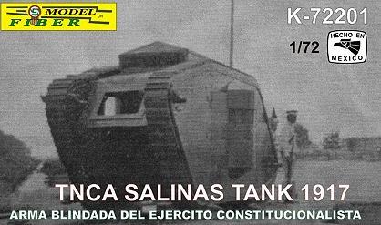 LA HISTORIA DEL ARMA BLINDADA. Fb72201
